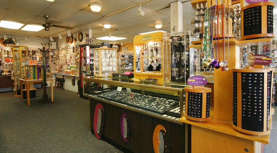 weirs jewelry outlet
